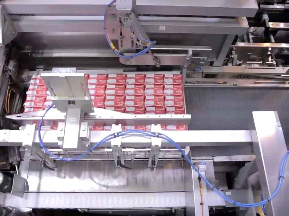 Indústria de Alimentos - ASPERBRAS
