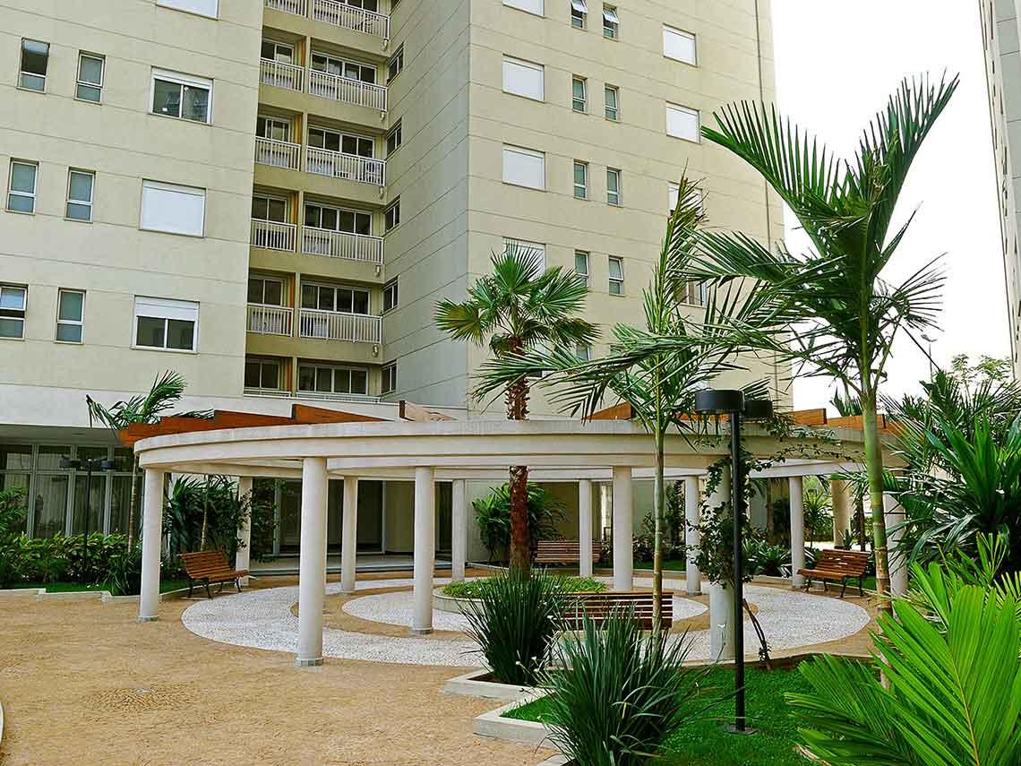 Empreendimentos Imobiliários - ASPERBRAS