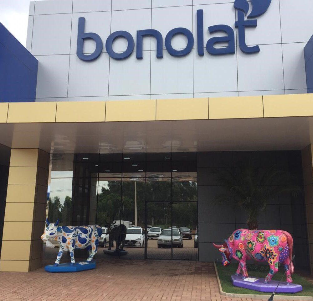 Bonolat se prepara para inauguração de nova planta no início de 2020 - ASPERBRAS
