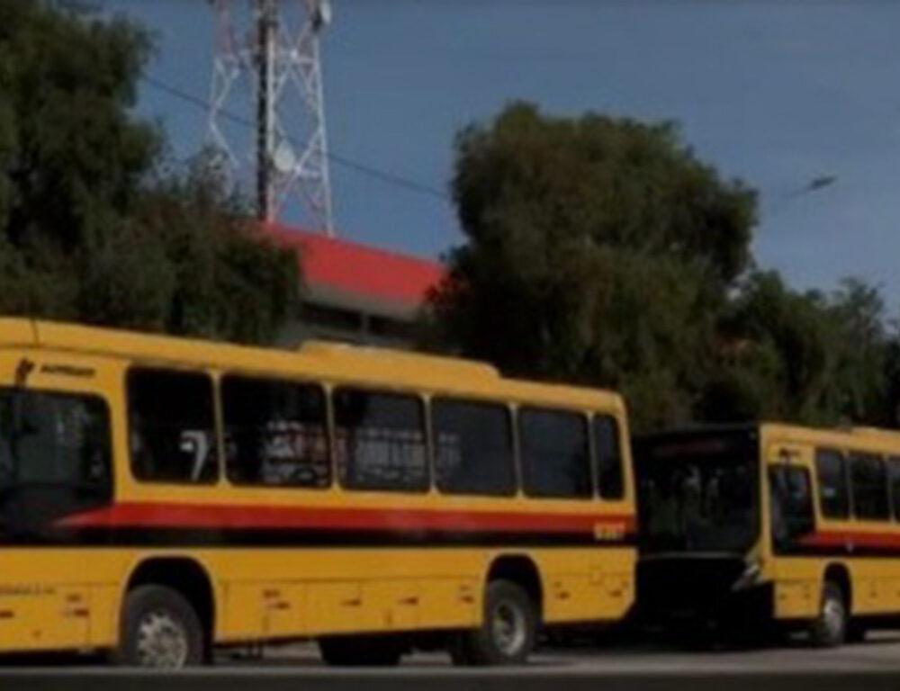 Asperbras Angola reforça Sistema de Transporte Público em Lubango-Huíla - ASPERBRAS