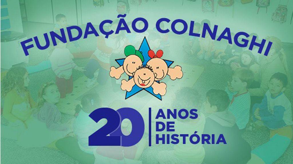 Fundação Colnaghi comemora 20 anos - ASPERBRAS